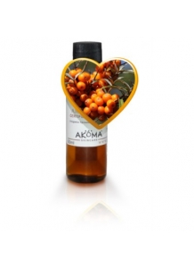 Organic Sea Buckthorn oil  100ml