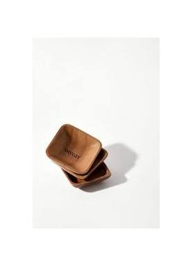 SMYSSLY - Wooden soap dish