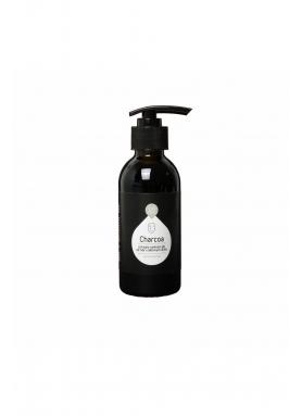 LIQOIL -  Charcoa umývací gél na tvár 150ml