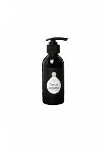 LIQOIL -  Charcoa face wash 150ml