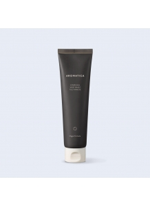 AROMATICA - Charcoal Soot Blast Toothpaste 130g