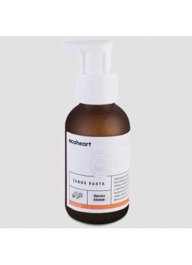 ECOHEART - Zubná pasta Herbal aníz a kamilka 100ml