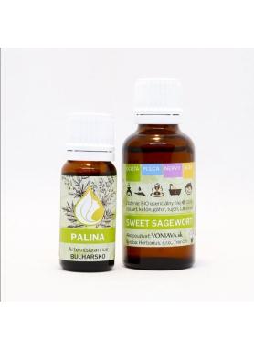 VONIAVA - Bio Palina ročná éterický olej 10ml