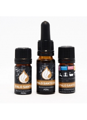 VONIAVA - Organic Palo Santo essential oil 2ml