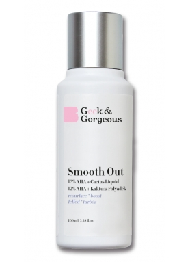 GEEK & GORGEOUS - Smooth Out