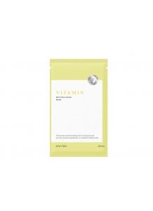 DEWYTREE -  Vitamin Melting Chou Mask plátenná maska 27g