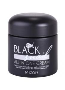 MIZON - Black Snail All In One Cream 75ml