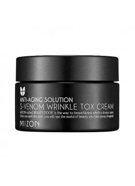 MIZON - S-Venom Wrinkle Tox Cream 50ml