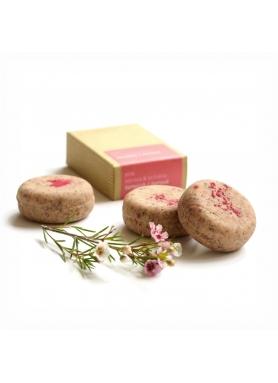 PONIO - Pink obnova & ochrana šampúch 30g