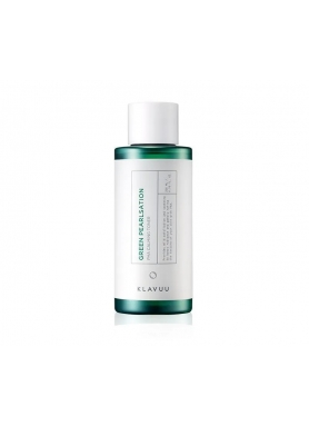 KLAVUU - Green Pearlsation PHA Calming Toner 200ml
