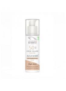 ALGA MARIS Tainted sunscreen SPF50 - Ivory