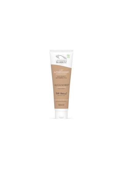 ALGA MARIS - Certified Organic Face and body Self-tanning Lotion 150ml