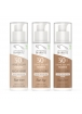 ALGA MARIS certified organic SPF30 tined face sun cream IVORY 50ml
