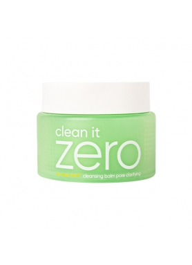 BANILA CO - Clean It Zero Cleansing Balm Pore Clarifying 100ml