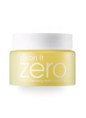 BANILA CO - Clean It Zero Cleansing Balm Nourishing 100ml