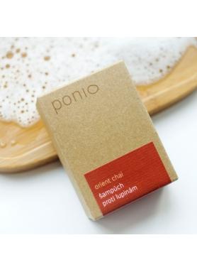 PONIO - Orient chai - šampúch proti lupinám 30g