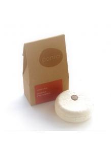 PONIO - Orient chai solid anti-dandruff shampoo 60g