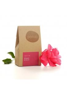 PONIO - Ružová alej žihľavový šampúch 60g