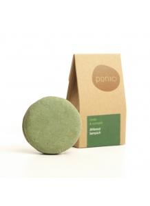 PONIO - Citrón a rozmarín - žihľavový šampúch 30g