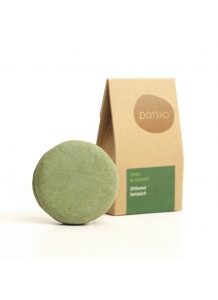 PONIO -  Lemon & rosemary - nettle shampoo 30g