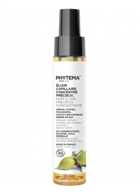 PHYTEMA - Bio olejový elixír 50ml