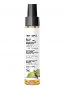PHYTEMA - Organic Hair Elixir 50ml