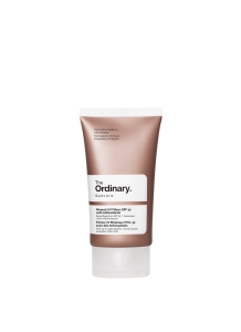 The Ordinary - Mineral UV Filters SPF 30 with Antioxidants 50ml
