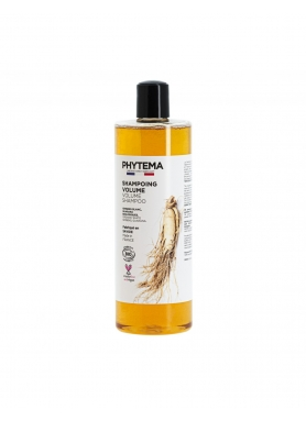 PhytemaBio Positiv'hair Organic shampoo VOLUME
