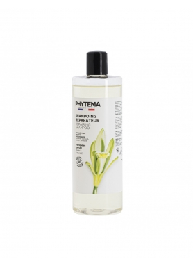 PhytemaBio Positiv'hair Organic shampoo for dry hair REPAIRING