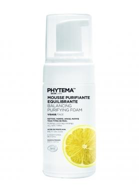 PHYTEMA - Purifying foam | Čistiaca pena 100ml