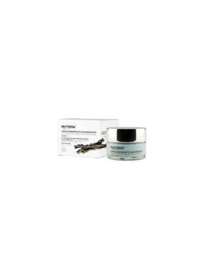 PHYTEMA -  Rejuvenating Cream 50ml