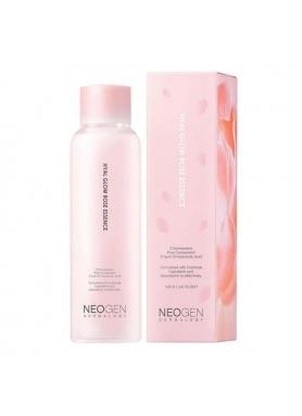 NEOGEN - Dermalogy Hyal Glow Rose Essence 160ml