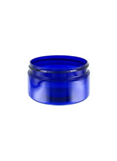 100ml modré PET balenie 70mm hrdlo