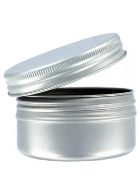 50ml Aluminium Jar