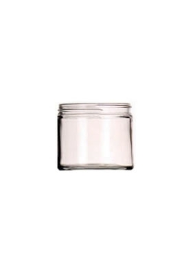 120ml glass jar