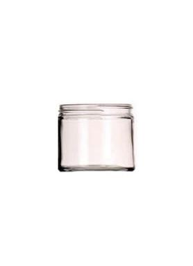 120ml sklenený obal 58mm hrdlo