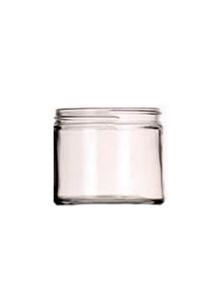 120ml glass jar