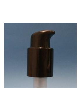 20mm pumpa na sérum čierna