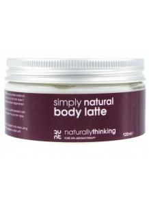 Báza: Body Latte výživný krém 100ml
